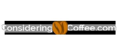 ConsideringCoffee.com